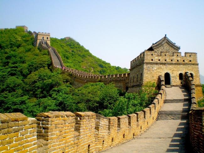 Viaje Grupal a China, India y Dubai desde Argentina