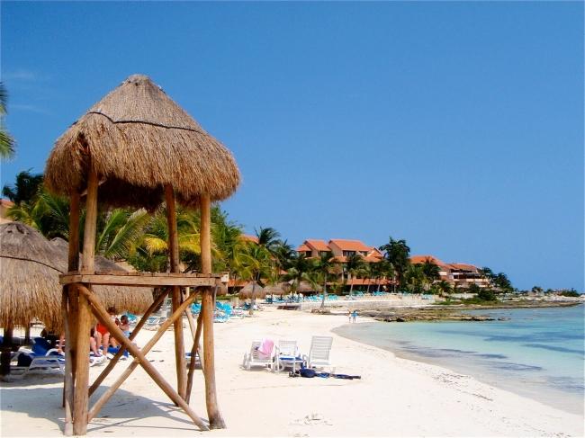 VIAJES A PLAYA DEL CARMEN Y PANAMA DESDE ARGENTINA - Playa del Carmen / Panamá /  - Buteler Turismo