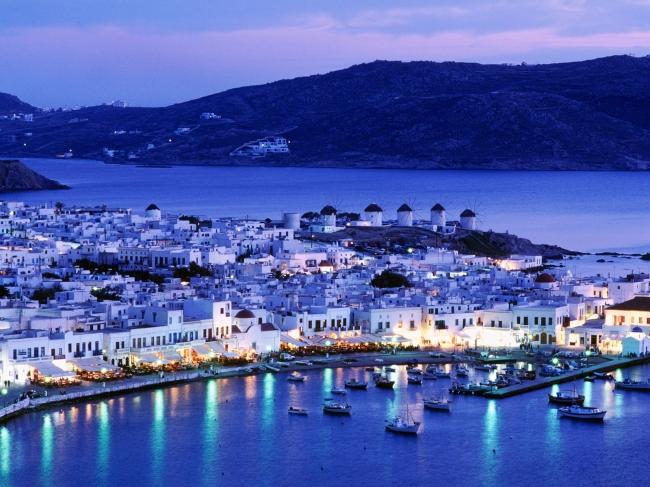 VIAJES A TURQUIA Y GRECIA DESDE ARGENTINA - Buteler Turismo