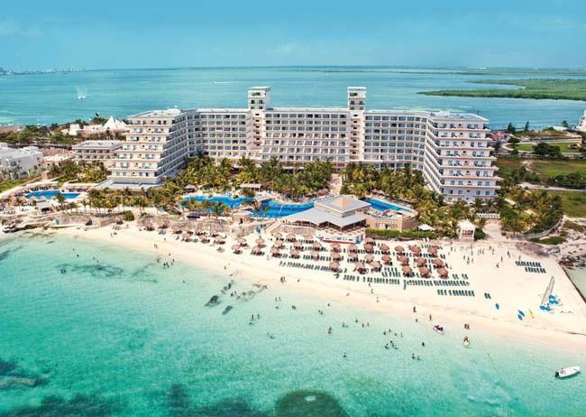 HOTEL RIU CANCUN 5* - Buteler Turismo