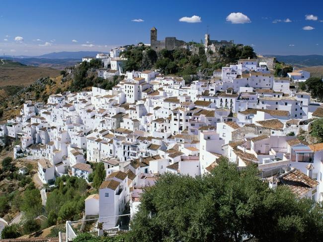 VIAJE GRUPAL A ANDALUCIA Y MARRUECOS C/ MADRID DESDE ARGENTINA - Cordoba (España) / Costa del Sol / Granada / Madrid / Ronda / Sevilla / Toledo / Casablanca / Fez / Larache / Marrakech / Meknes / Rabat / Tanger /  - Buteler Turismo
