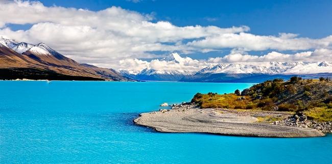 VIAJES A NUEVA ZELANDA, ISLA NORTE DESDE ARGENTINA - Buteler Turismo