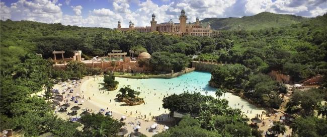 VIAJES A SUDAFRICA Y ZAMBIA DESDE ARGENTINA - Ciudad del Cabo / Johannesburgo / Livingstone  /  - Buteler Turismo