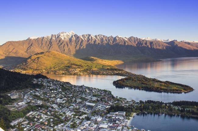 VIAJES A AUSTRALIA Y NUEVA ZELANDA DESDE ARGENTINA - Buteler Turismo