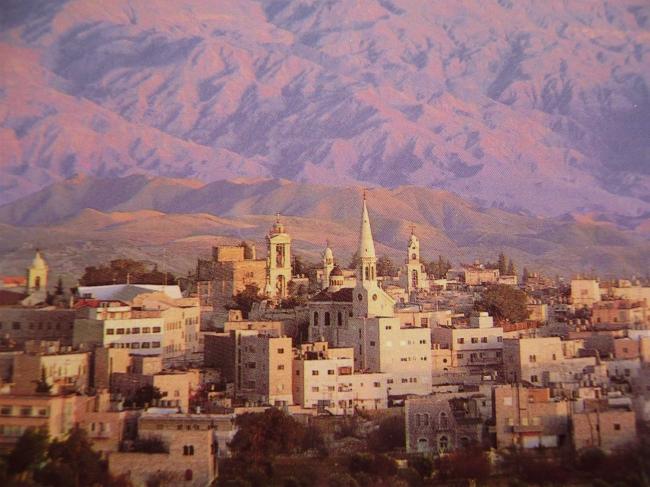 VIAJES A JERUSALEN DESDE ARGENTINA - Belen / Ein Karem / Jerusalem /  - Buteler Turismo