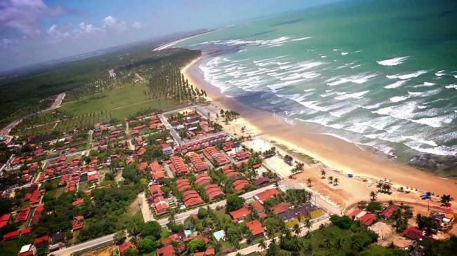PAQUETES DE VIAJES A CABO SANTO AGOSTINHO DESDE CORDOBA - Cabo Santo Agostinho /  - Buteler Viajes