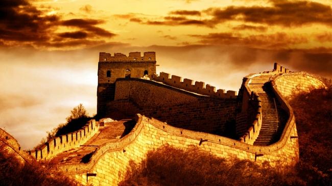 VIAJES A CHINA MISTERIOSA DESDE ARGENTINA - Buteler Turismo