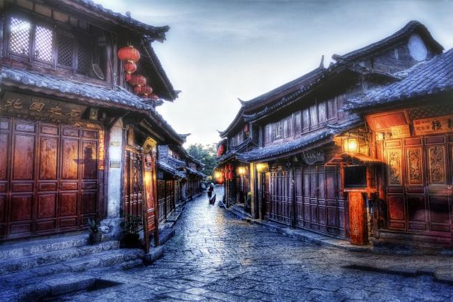 VIAJES A CHINA EXOTICA DESDE ARGENTINA - Buteler Turismo