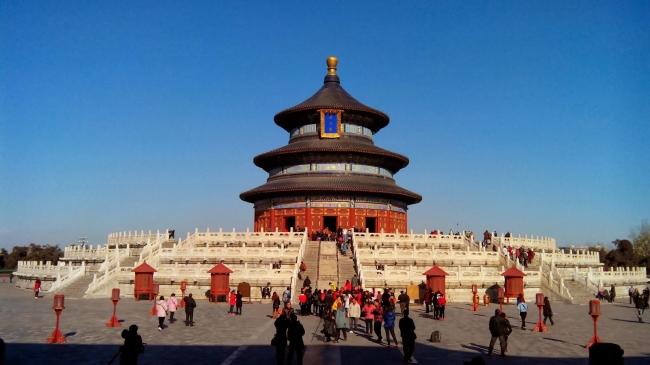 VIAJES A MARAVILLAS DE CHINA DESDE ARGENTINA - Buteler Turismo