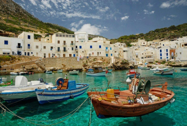 VIAJE A ROMA, COSTA AMALFITANA Y SICILIA  - Buteler Turismo