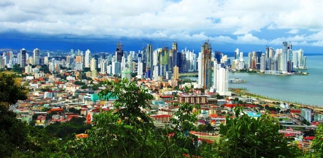 VIAJES A PANAMA DESDE CORDOBA - Panamá /  - Buteler Turismo