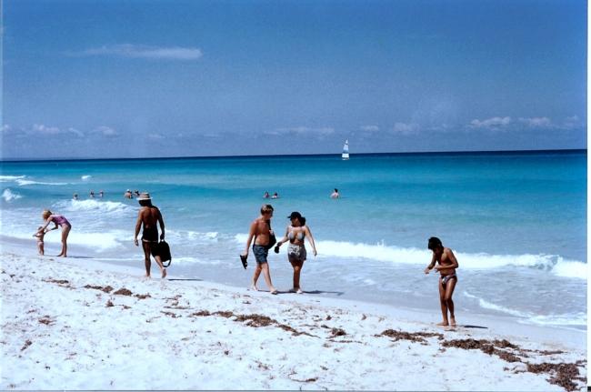 VIAJES A LA HABANA Y VARADERO DESDE CORDOBA TODO INCLUIDO EN VARADERO - La Habana / Varadero /  - Buteler Turismo
