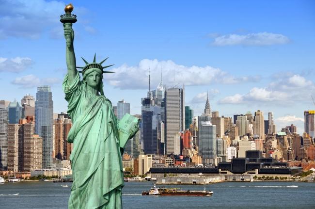 VIAJE GRUPAL A NUEVA YORK Y CANADA DESDE BUENOS AIRES