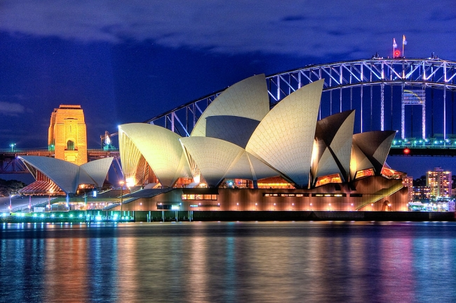 VIAJES A AUSTRALIA CLASICA DESDE BUENOS AIRES - Buteler Turismo