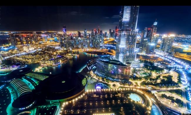 A DUBAI FANTASTICO DESDE BUENOS AIRES - Buteler Turismo