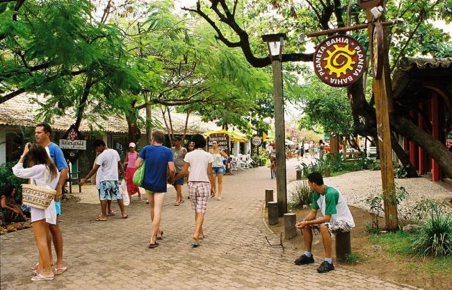 VIAJES A PRAIA DO FORTE DESDE BUENOS AIRES - Praia do Forte /  - Buteler Turismo