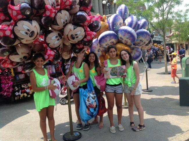 VIAJES A DISNEY WORLD PARA QUINCEAÑERAS DESDE CORDOBA - Disney (Orlando) / Miami /  - Buteler Turismo