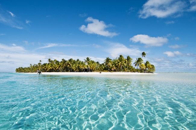 VIAJES A LAS ISLAS COOK, RAROTONGA - Islas Cook - Rarotonga /  - Buteler Turismo