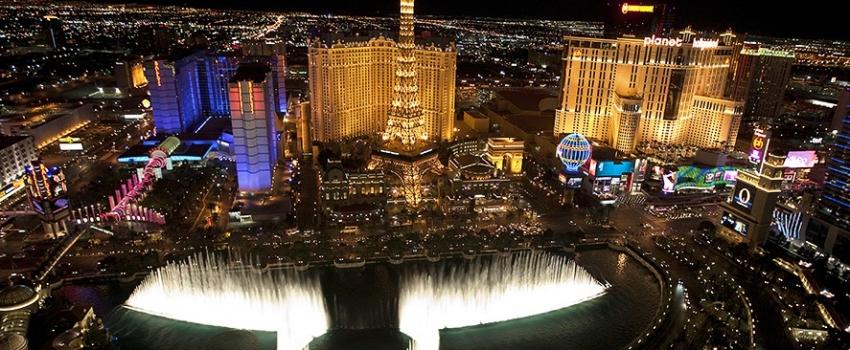 VIAJE GRUPAL A LAS VEGAS - NUEVA YORK- MIAMI DESDE ARGENTINA - Las Vegas / Miami / New York /  - Buteler Turismo