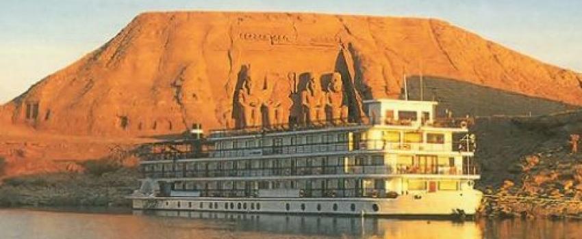 VIAJES A EGIPTO CON MAR ROJO Y CRUCERO POR EL RIO NILO - Buteler Turismo