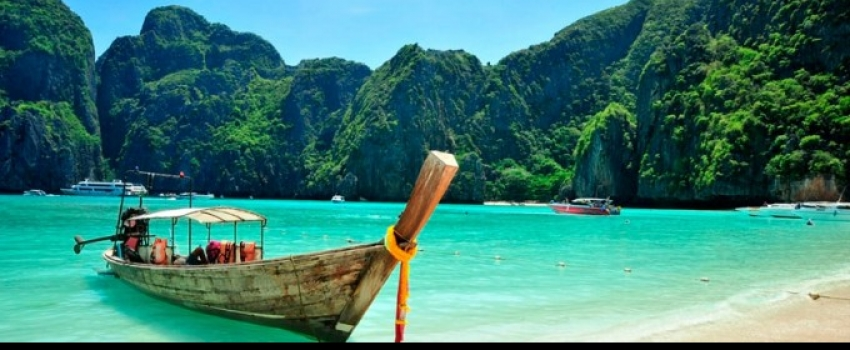 VIAJES A VIETNAM Y TAILANDIA DESDE BUENOS AIRES - Bangkok / Phi Phi Island / Phuket / Da Nang / Delta del Río Mekong / Ha Long / Hanói / Ho Chi Minh / Hoi An / Hue /  - Buteler Turismo