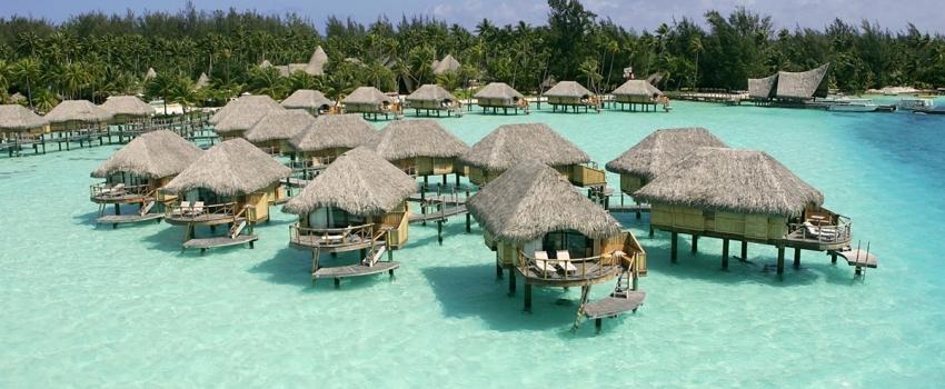 VIAJES A TAHITI, MOOREA Y BORA BORA DESDE ARGENTINA - Bora Bora / Moorea / Papeete /  - Buteler Turismo