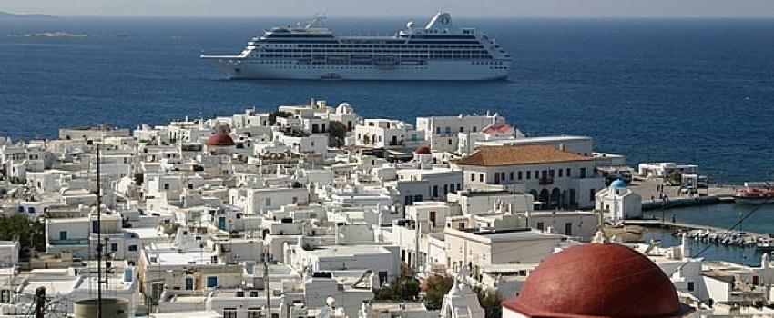 VIAJES A GRECIA EN CRUCERO DESDE ARGENTINA - Buteler Turismo