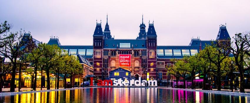 VIAJES EN CRUCERO POR BELGICA Y HOLANDA DESDE ARGENTINA - Amberes / Bruselas / Gante / Amsterdam / Middelburg / Róterdam /  - Buteler Turismo