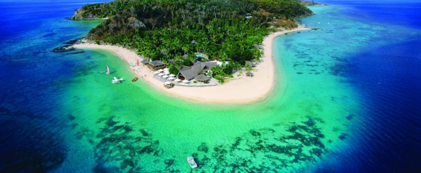 VIAJES A ISLAS FIJI, VIAJES A CASTWAY ISLAND DESDE ARGENTINA - Castaway Island /  - Buteler Turismo