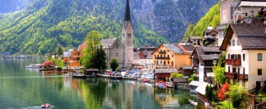 VIAJE GRUPAL A EUROPA CON CRUCERO - Buteler Turismo