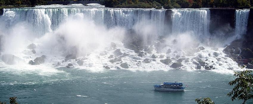 GRUPAL A NUEVA YORK Y CANADA DESDE ARGENTINA