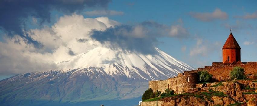 VIAJES A ARMENIA DESDE ARGENTINA - Buteler Turismo
