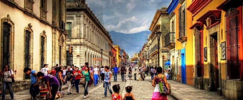 VIAJE GRUPAL A MEXICO CULTURA Y PLAYA DESDE CORDOBA - Buteler Turismo