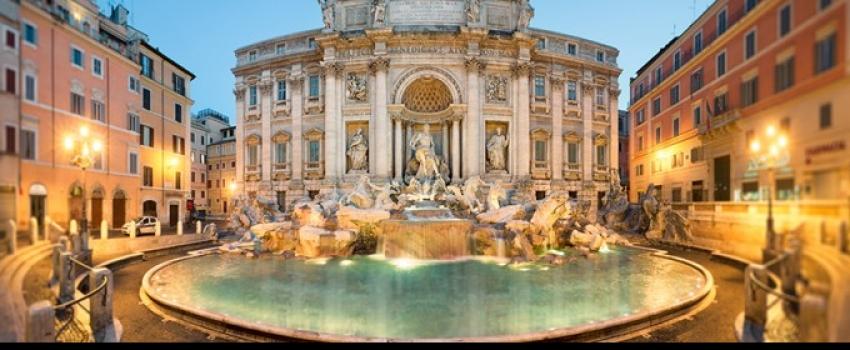 VIAJES A FANTASIAS DE ITALIA SALIDAS REGULARES - Buteler Turismo