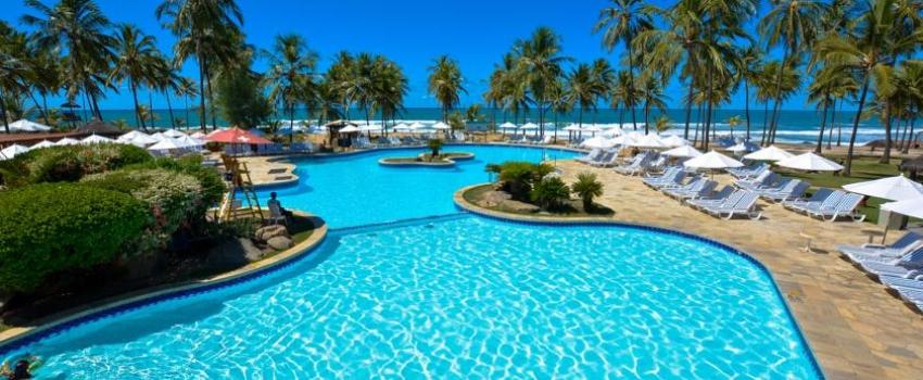 PAQUETES DE VIAJES A COSTA DO SAUIPE DESDE BUENOS AIRES - Costa do Sauipe /  - Buteler Turismo