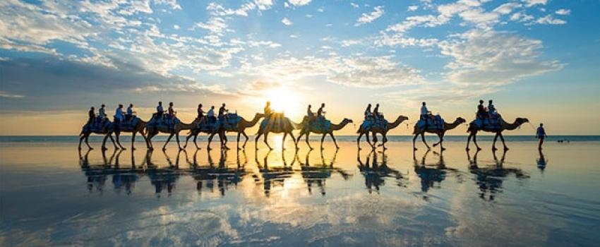 VIAJES A MARRUECOS DESDE ARGENTINA - Buteler Turismo