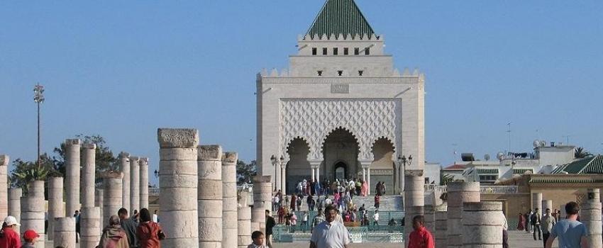 VIAJES A MARRUECOS DESDE ARGENTINA - Chauen / Fez / Gargantas de Todra / Ifrane / Ksar de Ait Ben Hadu / Marrakech / Rabat / Tanger / Tinerhir / Tizi n'Tichka / Uarzazate /  - Buteler Turismo