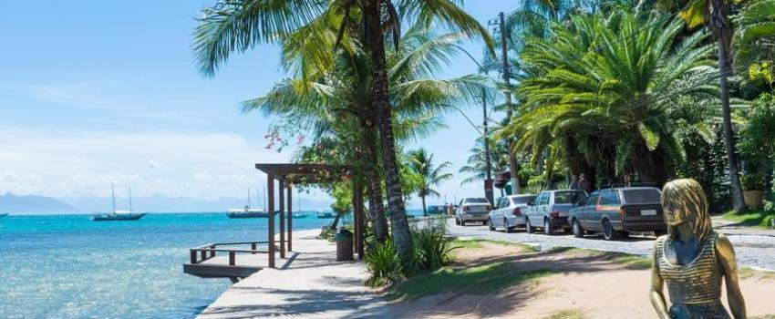 Ofertas de viajes a Brasil. PAQUETES A BUZIOS DESDE CORDOBA - Buzios /  - Buteler Viajes