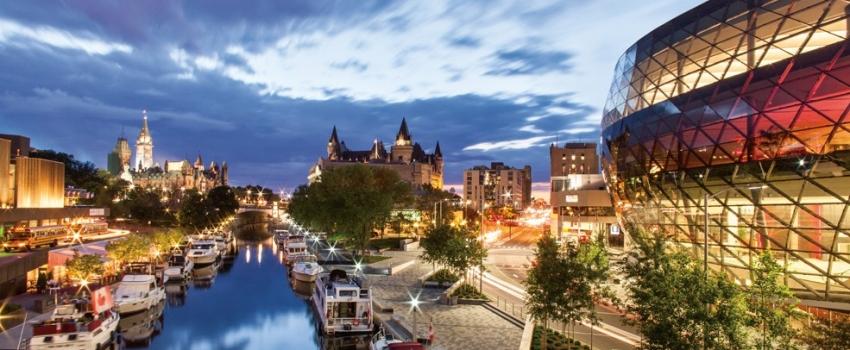 VIAJE GRUPAL A LA COSTA ESTE DE ESTADOS UNIDOS Y CANADA - Buteler Turismo