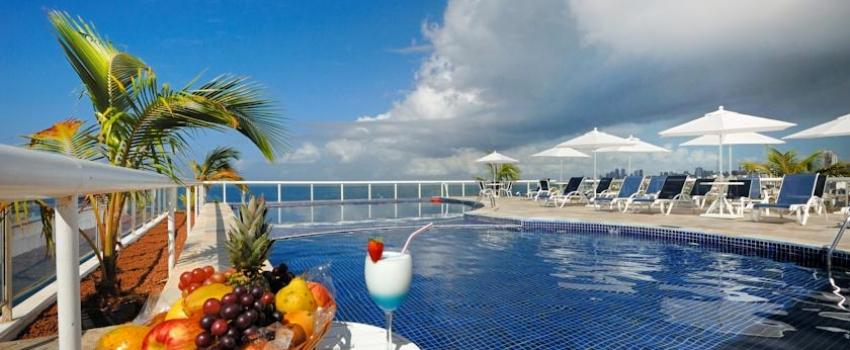 SALVADOR DE BAHIA DESDE CORDOBA. Paquetes en Oferta - Buteler Turismo