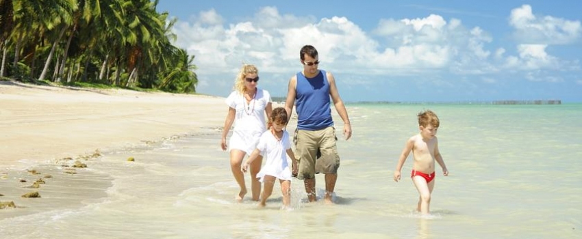 PAQUETES A MARAGOGI DESDE CORDOBA, Ofertas de Viajes a Brasil - Maragogi /  - Buteler Viajes