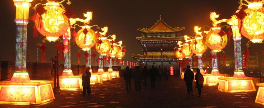 SALIDAS GRUPALES A CHINA Y TAILANDIA DESDE BUENOS AIRES - Beijing / Hangzhou / Shanghai / Suzhou / Xian / Bangkok / Phi Phi Island /  - Buteler Turismo