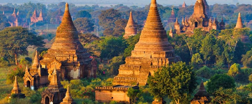 VIAJE GRUPAL A VIETNAM, LAOS, CAMBOYA Y TAILANDIA CON OPCIONAL A DUBAI Y MYANMAR