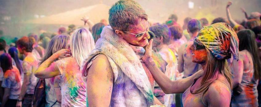 VIAJES GRUPALES A LA INDIA CON FESTIVAL HOLI - Buteler Turismo