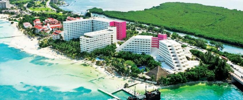 VIAJES A CANCUN DESDE BUENOS AIRES - Cancun /  - Buteler Turismo