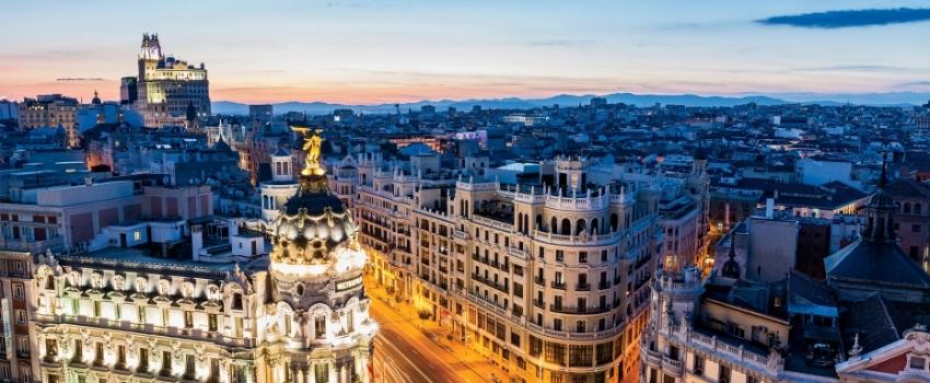 VIAJES GRUPALES A ANDALUCIA Y MARRUECOS DESDE ROSARIO - Cordoba (España) / Granada / Madrid / Marbella / Ronda / Sevilla / Tarifa / Toledo / Casablanca / Fez / Marrakech / Meknes / Rabat / Tanger /  - Buteler Turismo