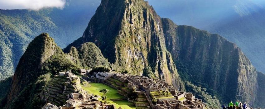 VIAJES GRUPALES A PERU DESDE ROSARIO - Buteler Turismo