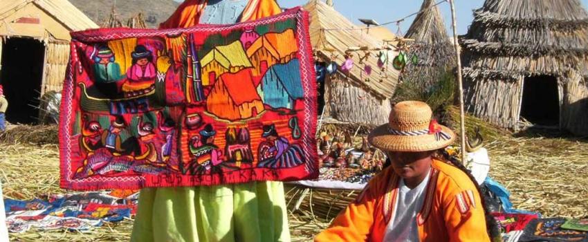 VIAJES GRUPALES A PERU DESDE ROSARIO - Cusco / Lima / Machu Picchu / Valle Sagrado de los Incas /  - Buteler Viajes