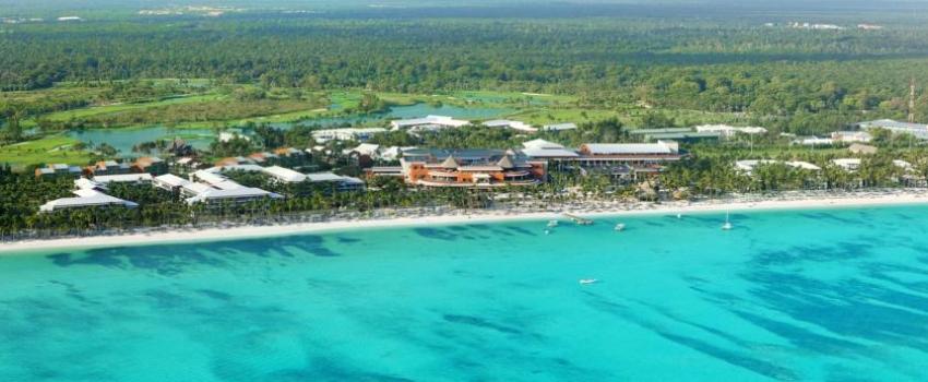 VIAJES A PUNTA CANA DESDE ROSARIO - Punta Cana /  - Buteler Turismo