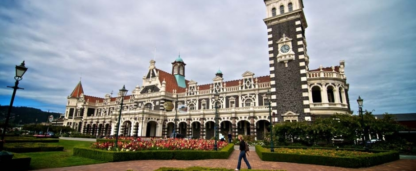 VIAJES GRUPALES A NUEVA ZELANDA Y AUSTRALIA CON CRUCERO - Sydney / Akaroa / Aukland / Dunedin / Parque nacional de Fiordland / Picton / Wellington /  - Buteler Turismo